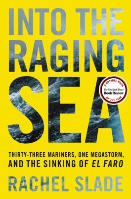 Into the Raging Sea by Rachel Slade from  in  category