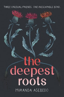 The Deepest Roots by Miranda Asebedo from  in  category