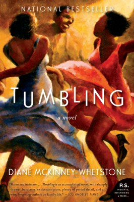 Tumbling by Diane McKinney-Whetstone from  in  category