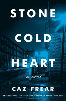 Stone Cold Heart by Caz Frear from HarperCollins Publishers LLC (US) in General Novel category