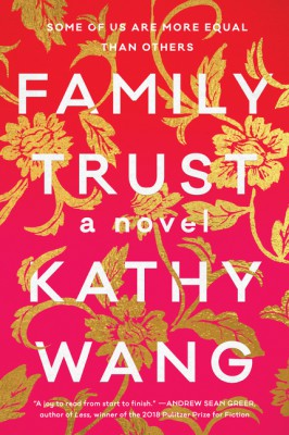 Family Trust by Kathy Wang from HarperCollins Publishers LLC (US) in Family & Health category