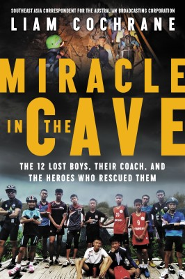 Miracle in the Cave by Liam Cochrane from  in  category