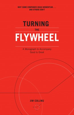 Turning the Flywheel by Jim Collins from  in  category