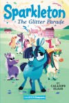 Sparkleton #2: The Glitter Parade
