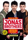 Idols of Pop: Jonas Brothers
