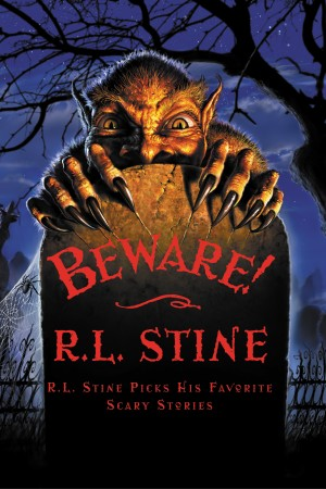 Beware! by R.L. Stine from  in  category