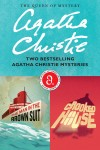The Man in the Brown Suit & Crooked House Bundle by Agatha Christie from  in  category