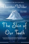 The Skin of Our Teeth by Thornton Wilder from  in  category