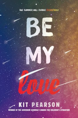 Be My Love by Kit Pearson from  in  category