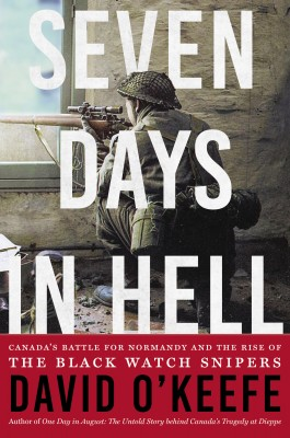 Seven Days in Hell by David O'Keefe from HarperCollins Publishers LLC (US) in History category