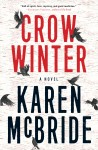 Crow Winter by Karen McBride from  in  category