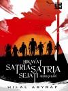 Hikayat Satria-Satria Sejati 1 - Generasi Baru by Hilal Asyraf from  in  category
