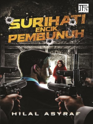 Surihati Encik Pembunuh by Hilal Asyraf from  in  category