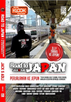 Road To Japan: DIY Travel Ke Jepun by Jack S Adli from  in  category