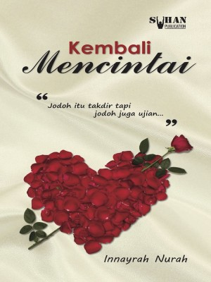 KEMBALI MENCINTAI by INNAYRAH NURAH from  in  category