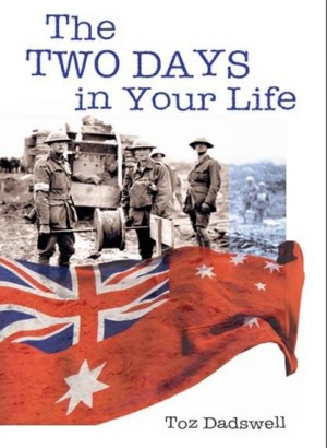 The Two Days in Your Life by Toz Dadswell from  in  category
