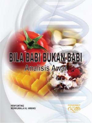 BILA BABI BUKAN BABI by Norkumala Awang from Institut Kefahaman Islam Malaysia in Islam category