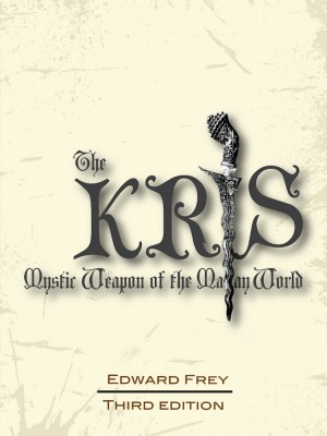 The Kris Mystic Weapon Of The Malay World by Edward Frey from Institut Terjemahan & Buku Malaysia in General Academics category