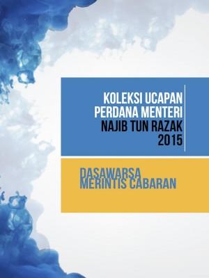 UCAPAN PM 2015 by Bahagian Penerbitan Dasar Negara from  in  category