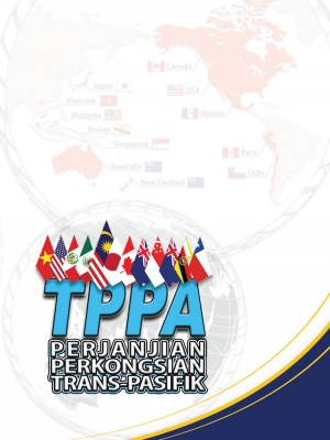 TPPA - Perjanjian Perkongsian Trans-Pasifik