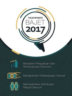 Touchpoints BAJET 2017 by Bahagian Penerbitan Dasar Negara from  in  category