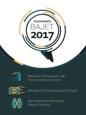 Touchpoints BAJET 2017 by Bahagian Penerbitan Dasar Negara from  in  category