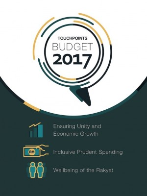 Touchpoints BUDGET 2017