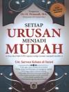 Setiap Urusan Menjadi Mudah by Ummi Iktafa from  in  category