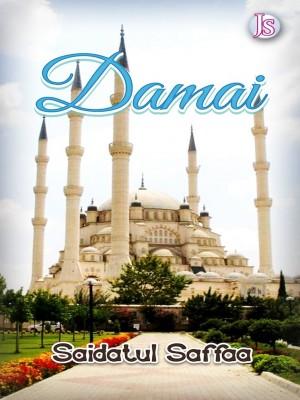 Damai by Saidatul Saffaa from Jemari Seni Sdn. Bhd. in Islam category