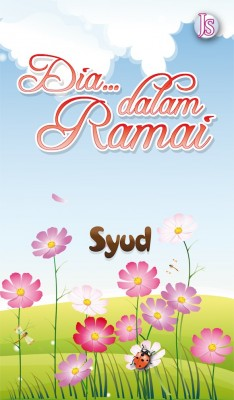 Dia... Dalam Ramai by Syud from  in  category