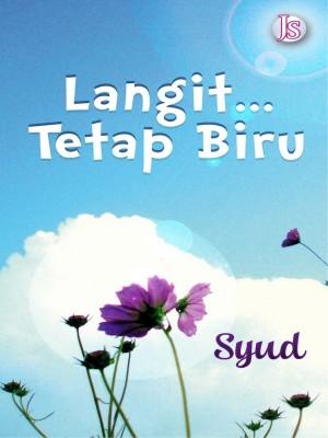 Langit Tetap Biru by Syud from Jemari Seni Sdn. Bhd. in Romance category