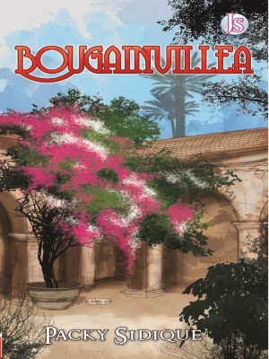 Bougainvillea by Packy Sidique from Jemari Seni Sdn. Bhd. in General Novel category