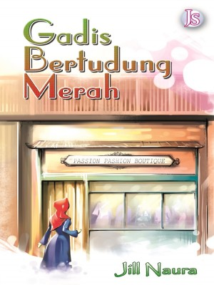 Gadis Bertudung Merah by Jill Naura from  in  category