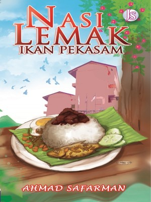 Nasi Lemak Ikan Pekasam by Ahmad Safarman from  in  category
