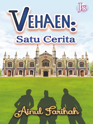 Vehaen: Satu Cerita by Ainul Farihah from  in  category