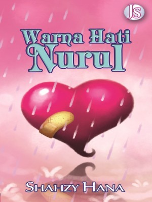 Warna Hati Nurul by Shahzy Hana from  in  category
