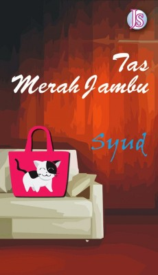 Tas Merah Jambu by Syud from Jemari Seni Sdn. Bhd. in Chick-Lit category