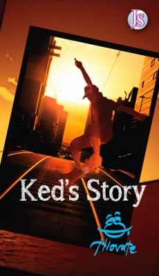 Ked's Story by Hlovate from Jemari Seni Sdn. Bhd. in Chick-Lit category