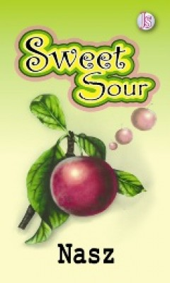Sweet Sour by Nasz from Jemari Seni Sdn. Bhd. in Romance category
