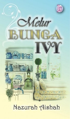 Melur Bunga Ivy by Nazurah Aishah from  in  category