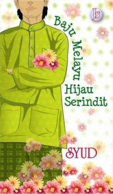 Baju Melayu Hijau Serindit by Syud from  in  category