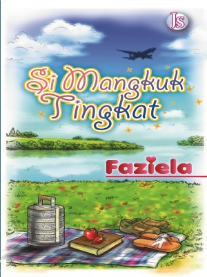 Si Mangkuk Tingkat by Faziela from  in  category