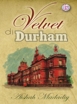 Velvet di Durham by Aishah Madadiy from  in  category