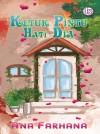 Ketuk Pintu Hati Dia by Ana Farhana from Jemari Seni Sdn. Bhd. in Teen Novel category
