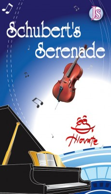 Shubert's Serenade by Hlovate from  in  category