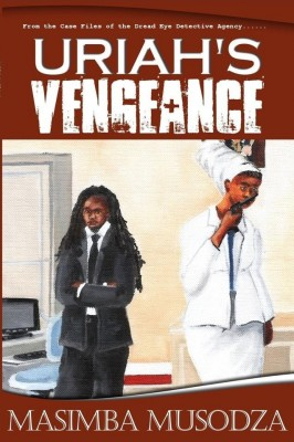 Uriah's Vengeance by Masimba Musodza from  in  category