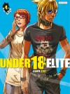 UNDER 18: ELITE 04 by Zint from  in  category