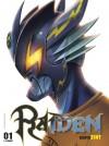 Raiden 01 by Zint from  in  category