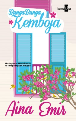 Bunga-bunga Kemboja by Aina Emir from  in  category