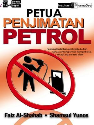Petua Penjimatan Petrol